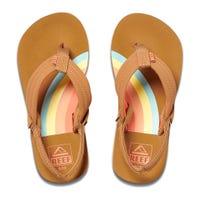 Sandal Little Ahi Rainbow Sizes 3-12