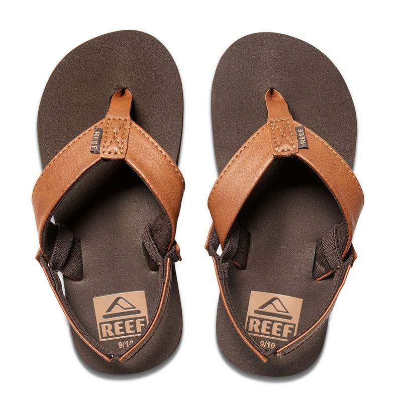 Sandal Little Twinpin Sizes 3-12