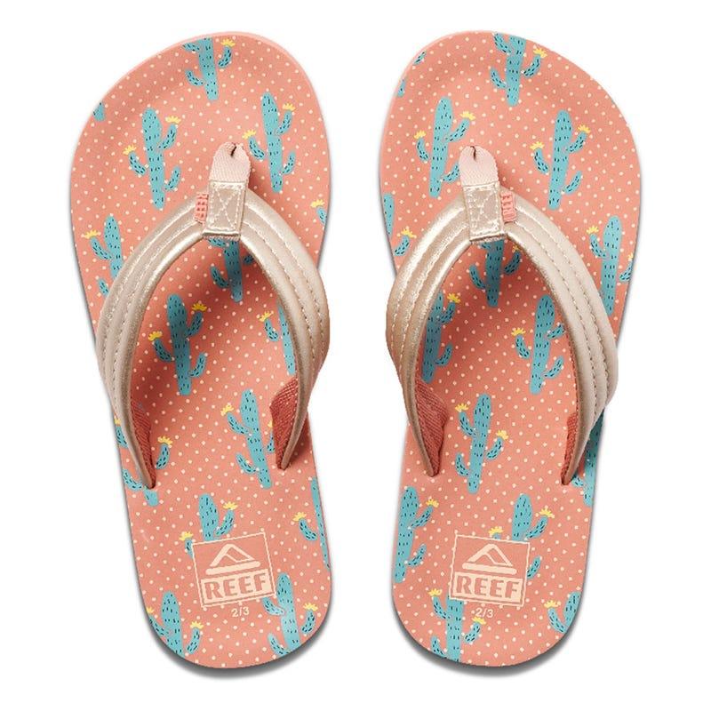 Sandal Kids Ahi Cactus Sizes 13-7