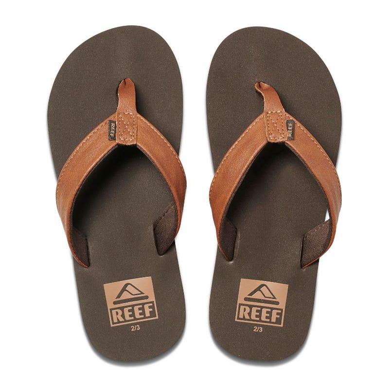 Sandal Twinpin Sizes 13-7