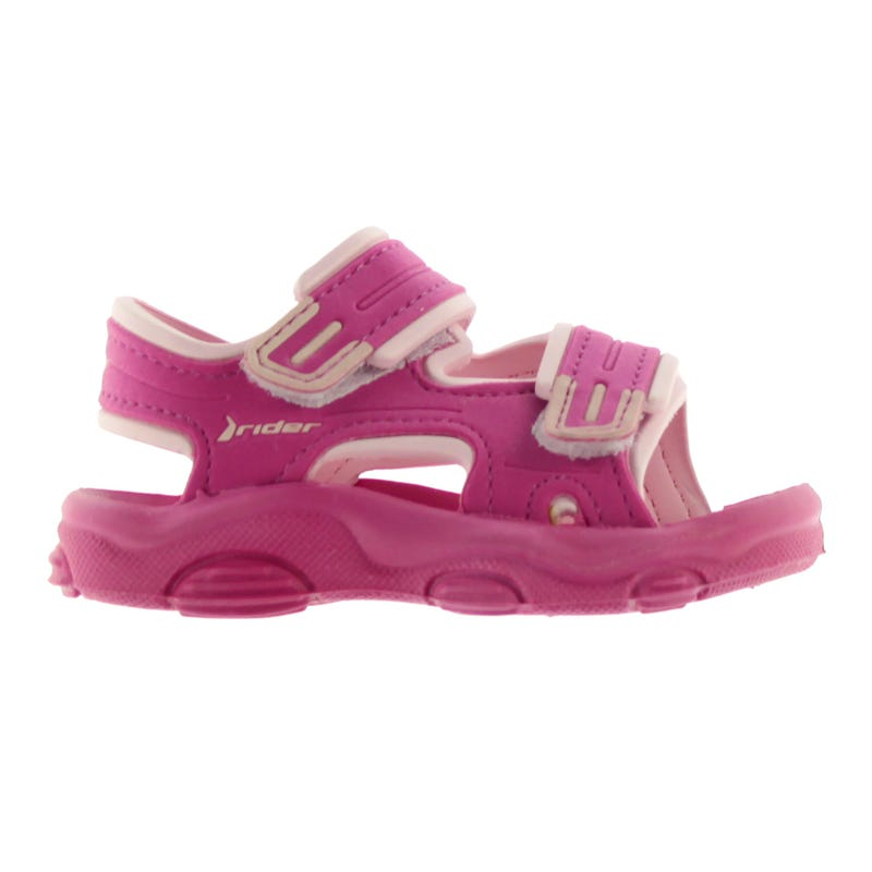 Sandal Rs 2 Iv  Sizes 5-9 - Pink