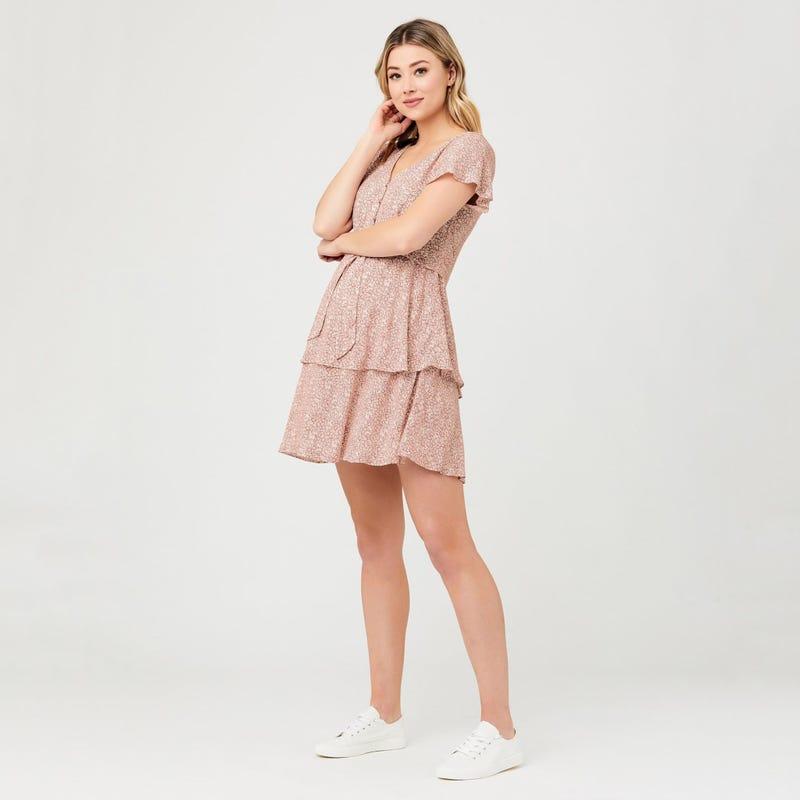 Lulu Layered Dress