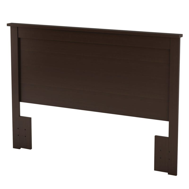 Vito Double Headboard - Chocolate