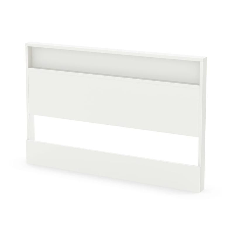 Holland Double Headboard - Pure White