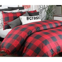 Twin Duvet Cover - Loxley