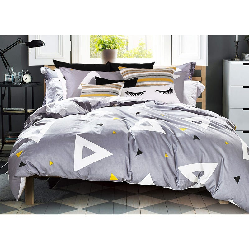 Twin Duvet Cover - Dalston