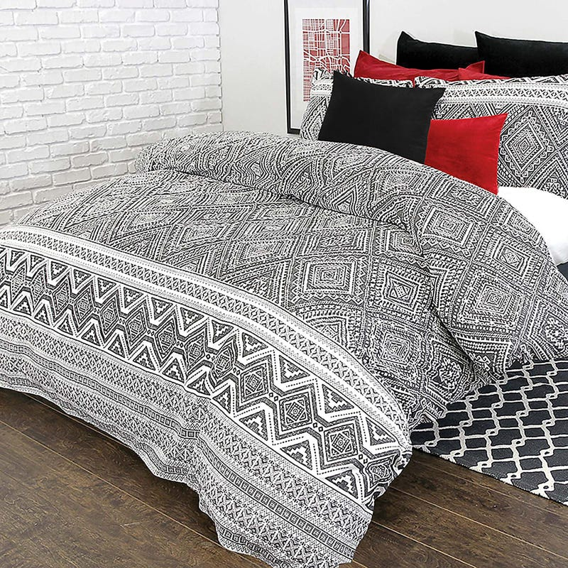 Twin Duvet Cover - Medina