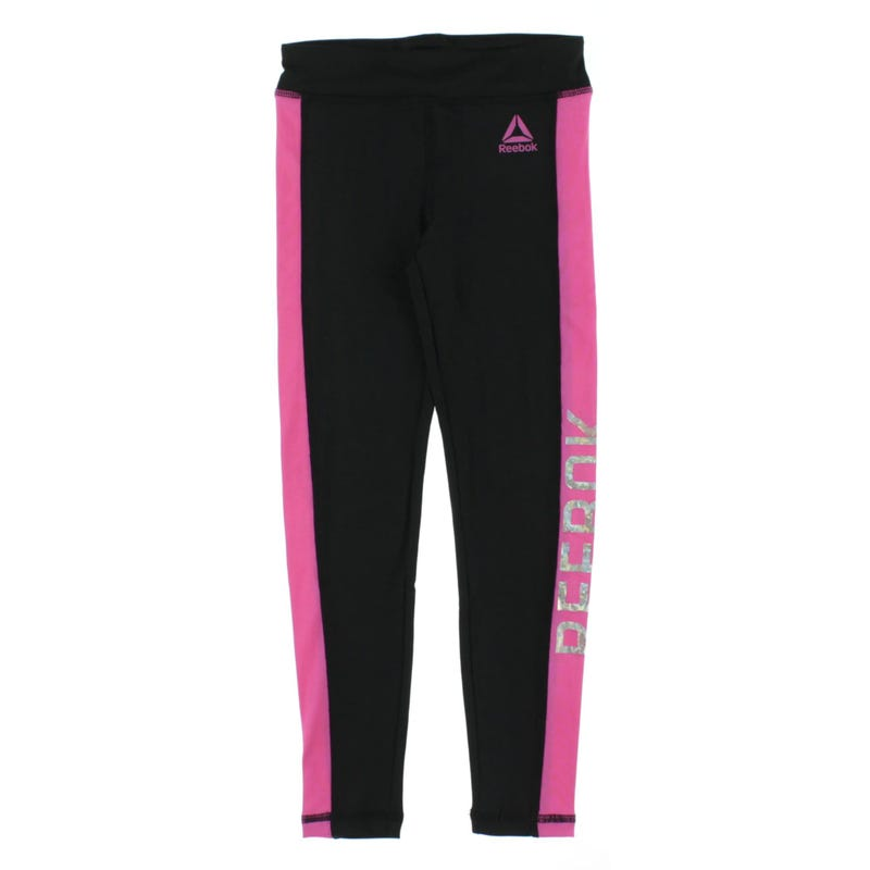 Legging Panel Reebok 7-16ans