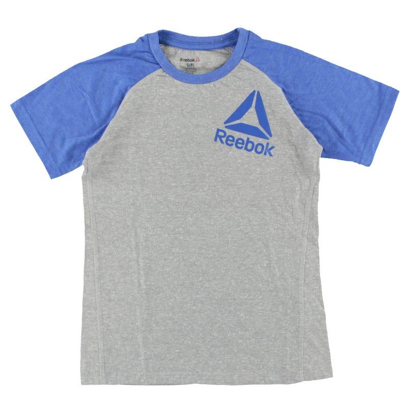 T-Shirt Logo Tilted 8-16ans