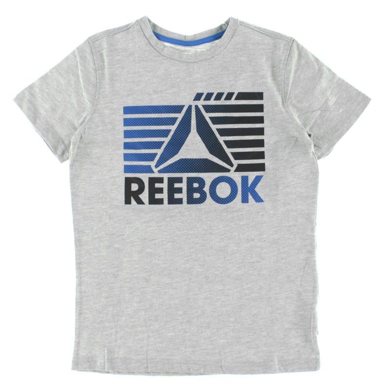 Reebok Flag T-Shirt 8-20y