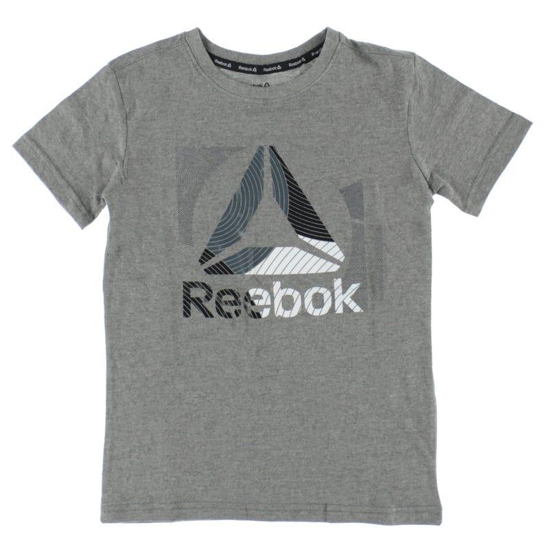 Fingerprint T-Shirt 8-16y