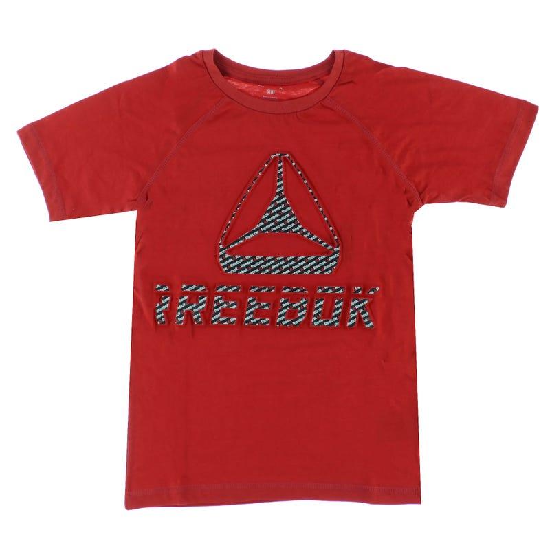 T-shirt Delta Pressure 8-20ans