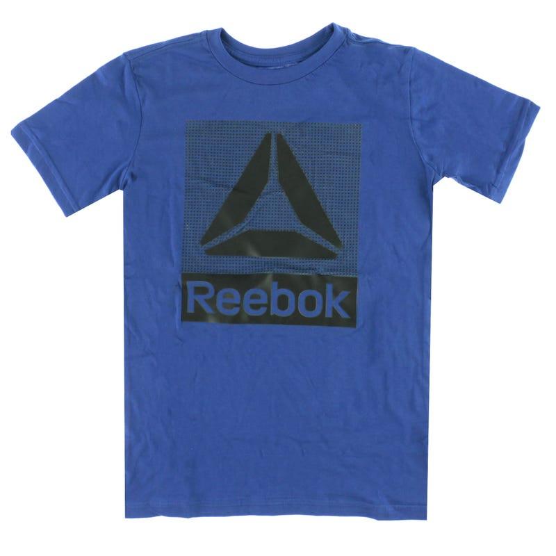 Delta Grid T-shirt 8-20