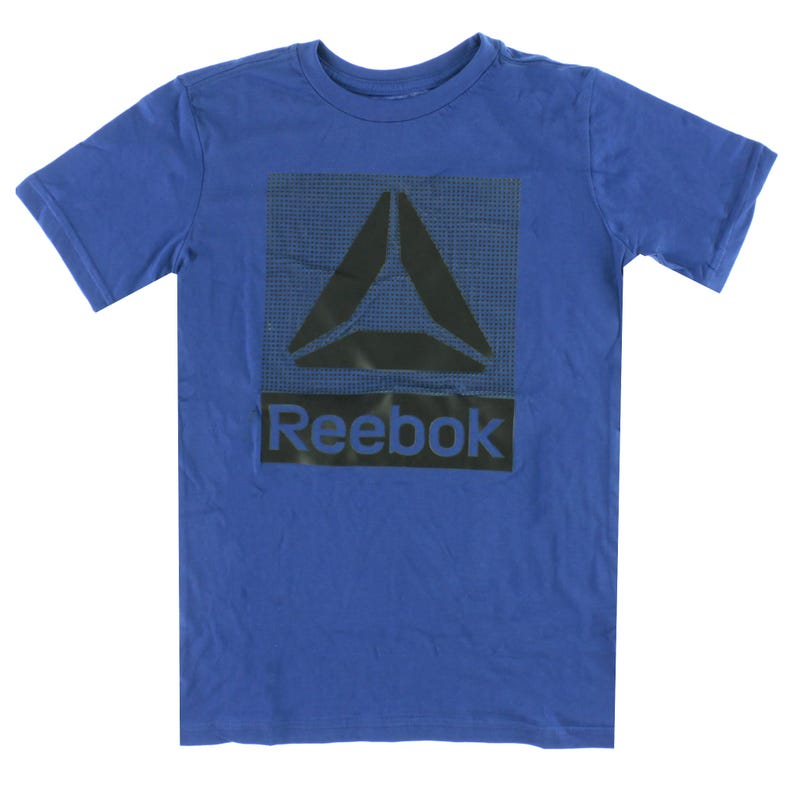 T-shirt Delta Grid 8-20ans