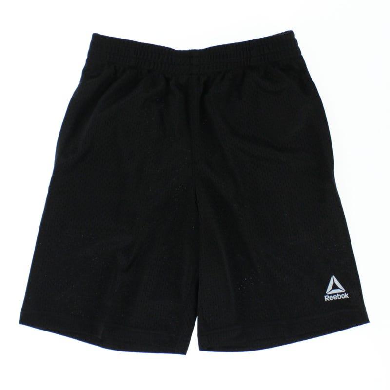 Delta Basketball Short 8-16y