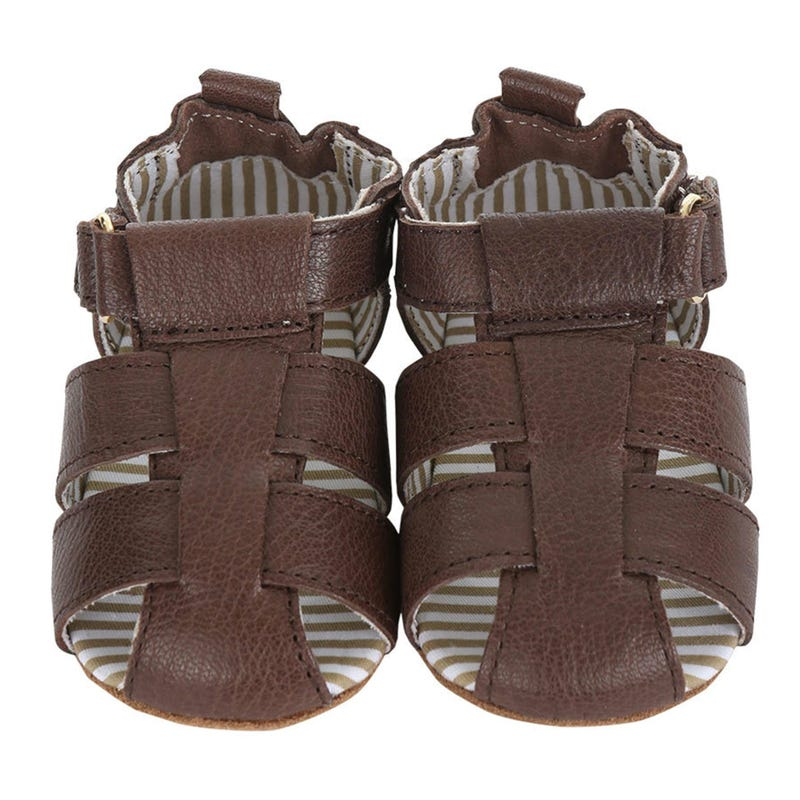 Sandale Samuel 3-24m