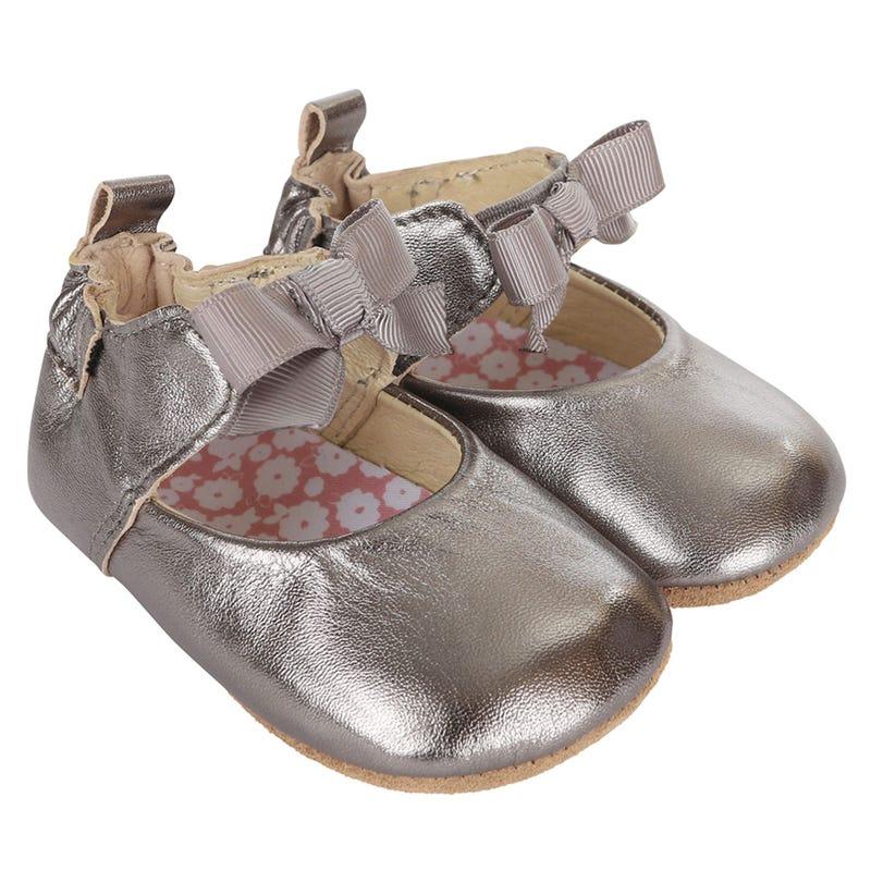 Amelia Ankle Strap Shoe 3-24m