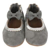 Soulier Mary Jane Shoe 0-24mois