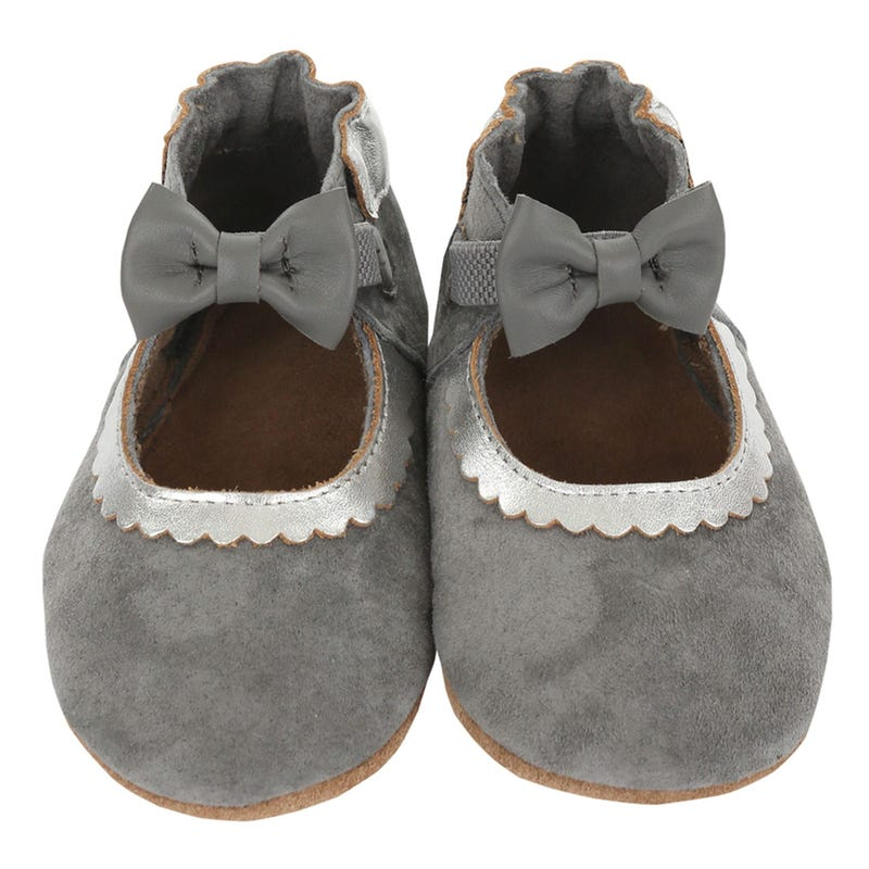 Classic Mary Jane Shoe 0-24m