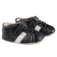 Shoe Rowan 3-24m - Black