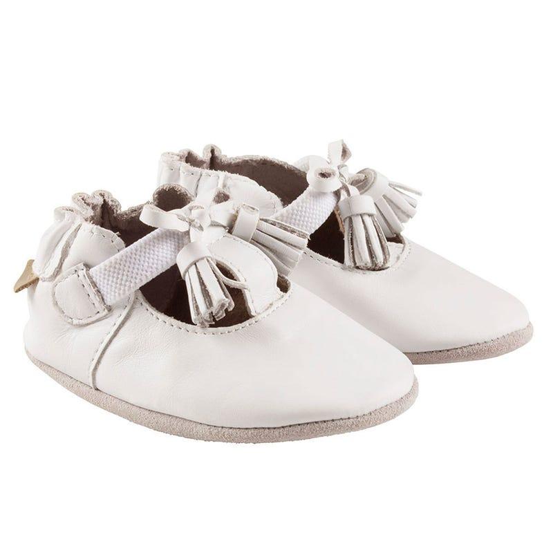 Shoe Meghan 0-24m - White