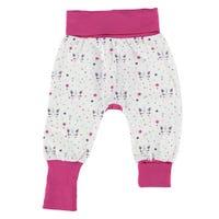 Pantalon Évolutif Licorne 0-6m+
