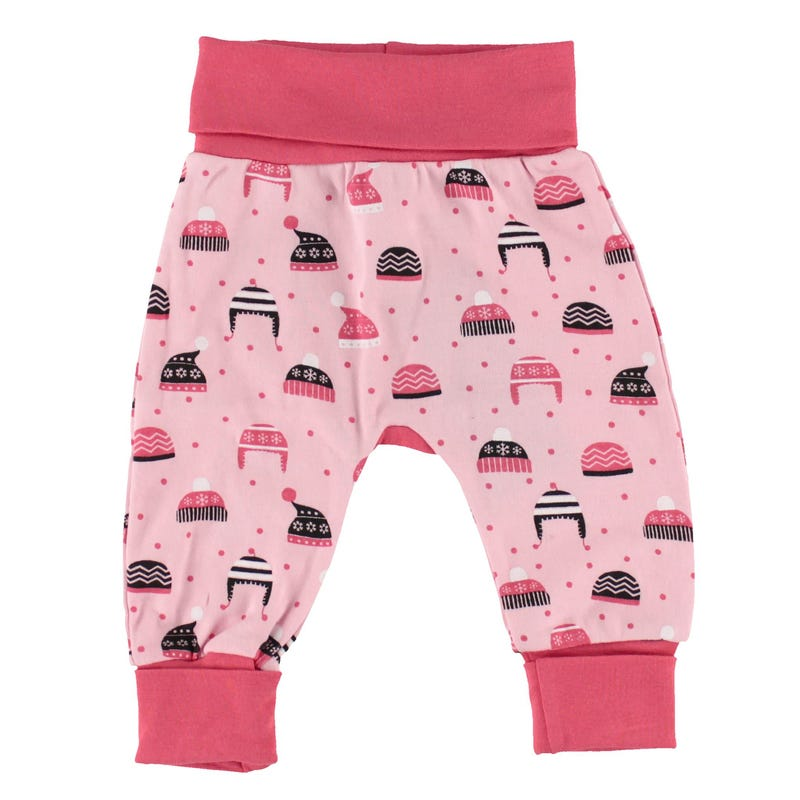 Beanie Evolutive Pants 0m-6m and Up