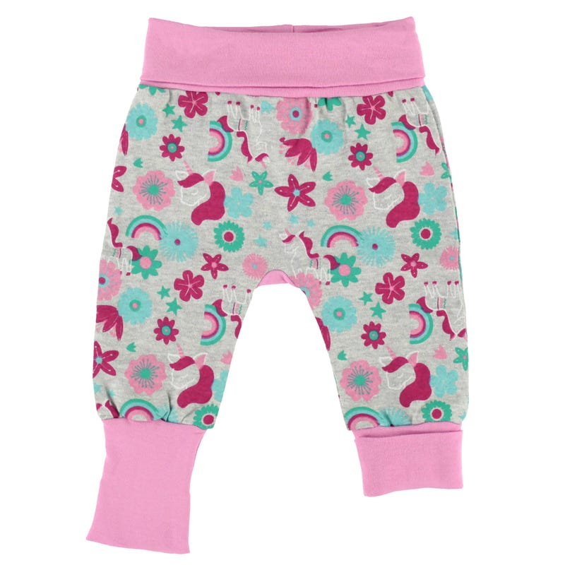 Unicorn Evolutive Pant 0-6m and Up