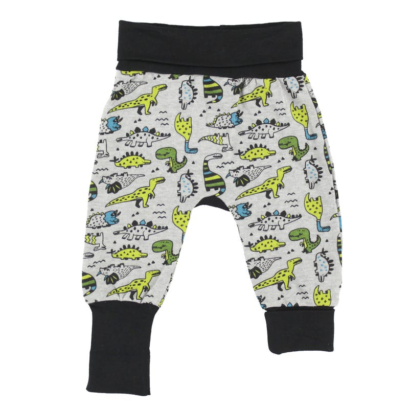 Dino Evolutive Pant 0-6m and Up