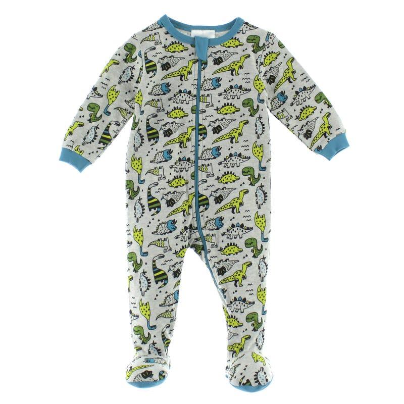 Pyjama Dino 0-24mois