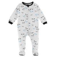Pyjama Chien 0-24mois