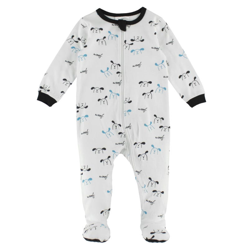Dog Pajamas 0-24m
