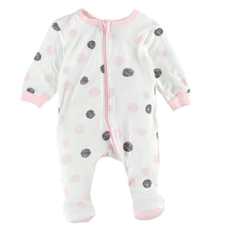 Dots Modal Pajamas 0-30m