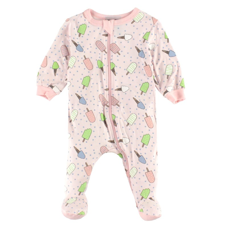 Pyjama Modal Crème Glacée 0-30