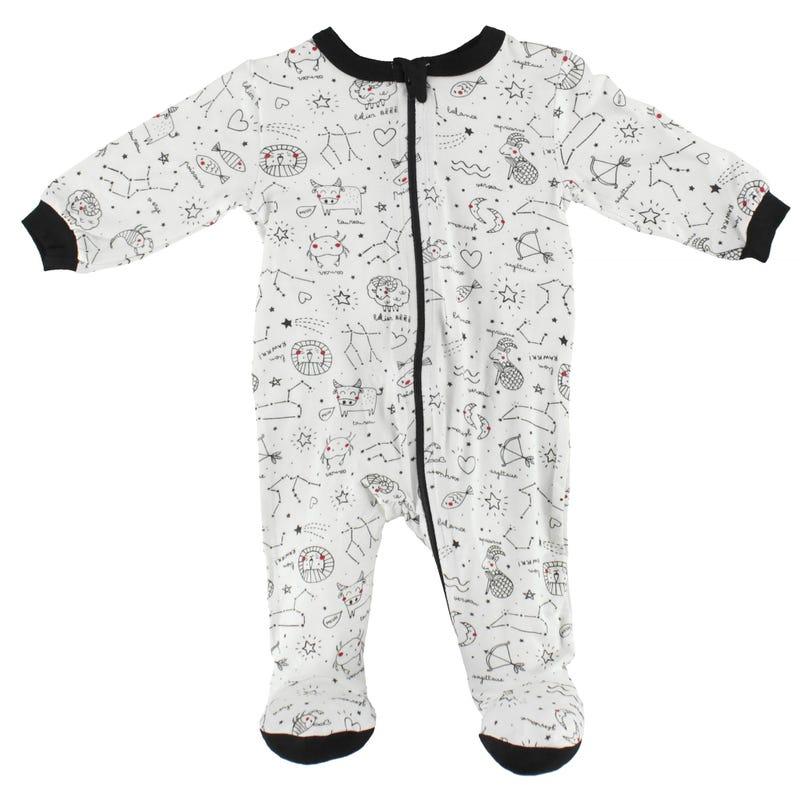 Constellations Modal Pajamas 0-30m