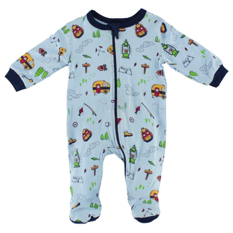 Pyjama Modal Camping 0-30m