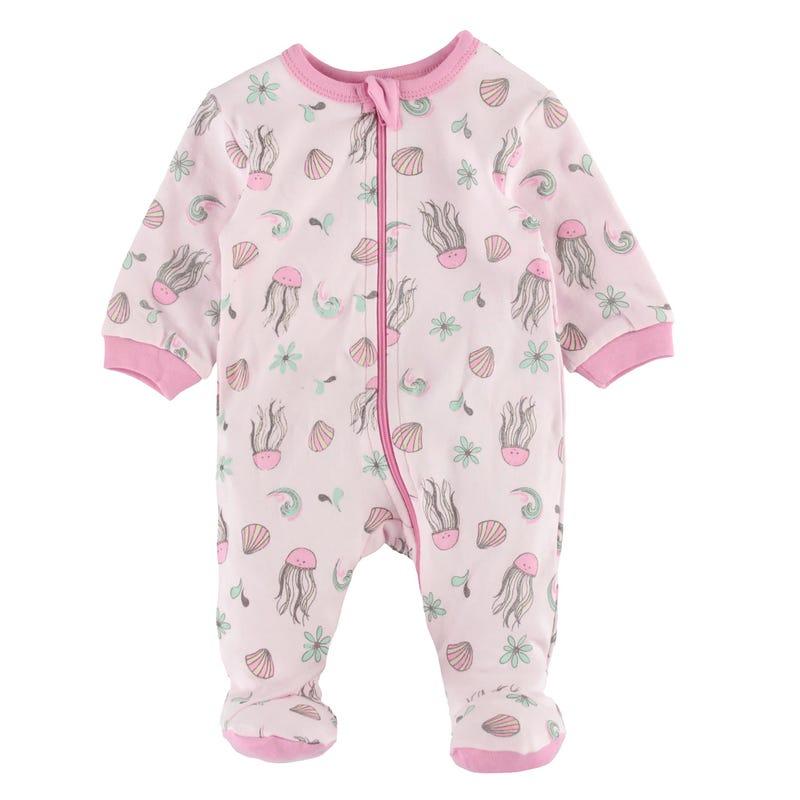 Pyjama Méduse 0-30m