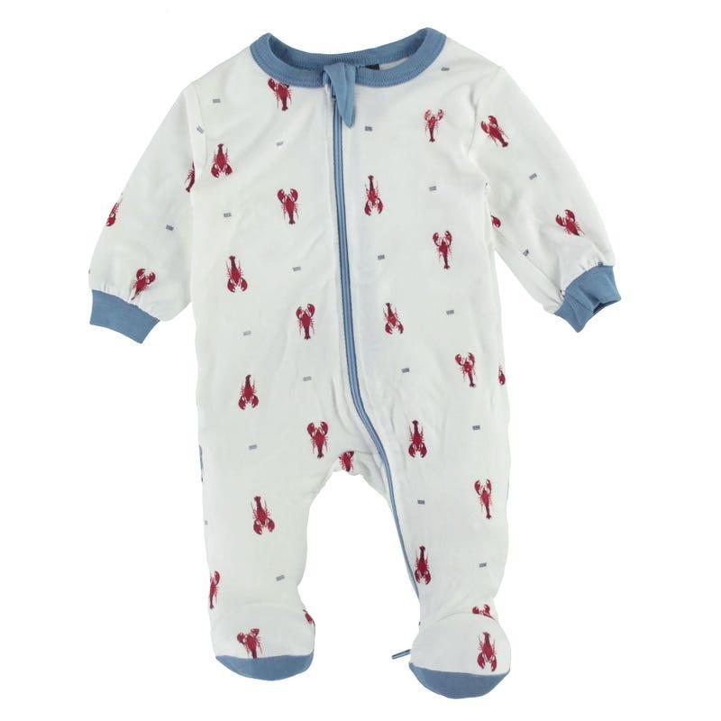 Pyjama Modal Homards 0-30m