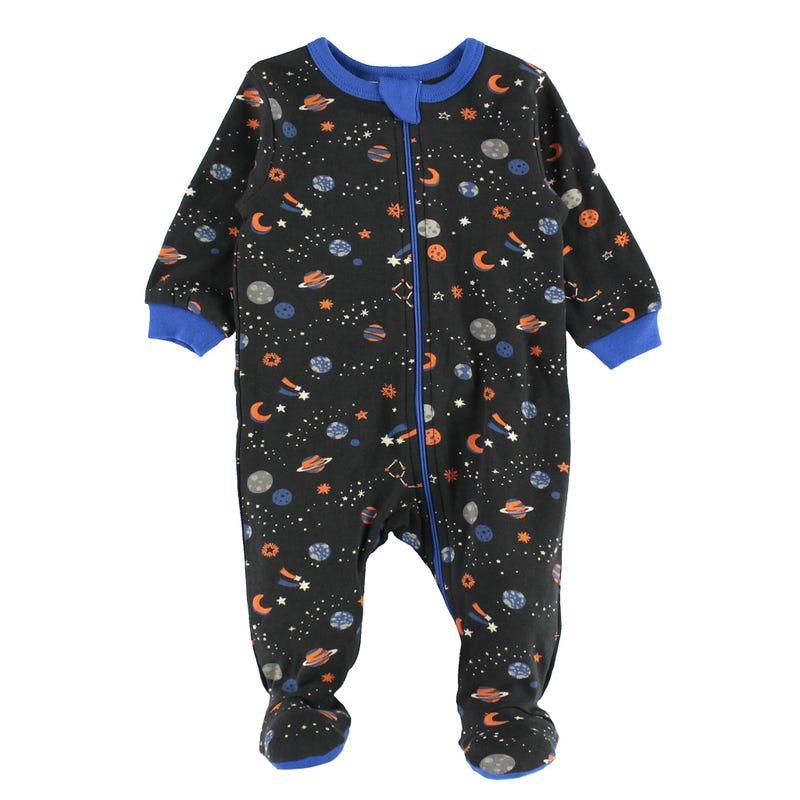 Pyjamas Planète 0-30mois
