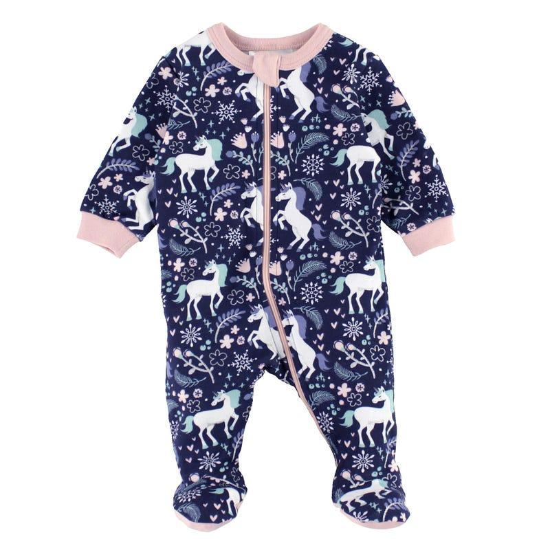 Pyjama Licorne 0-30mois