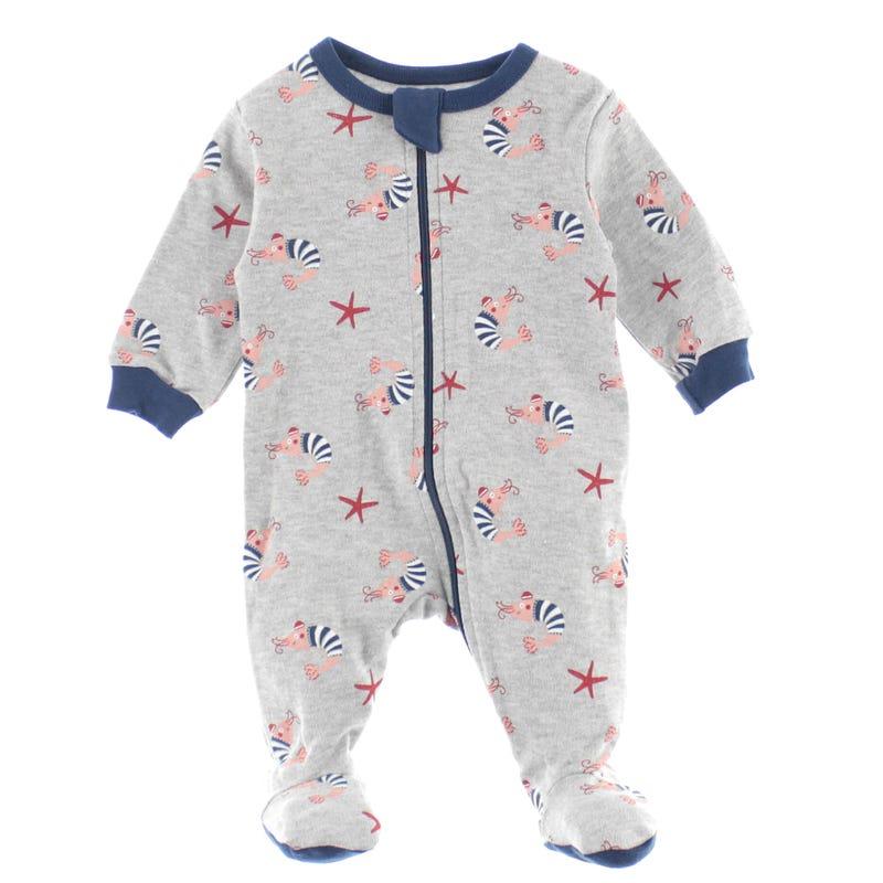 Pyjama Crevettes 0-30mois