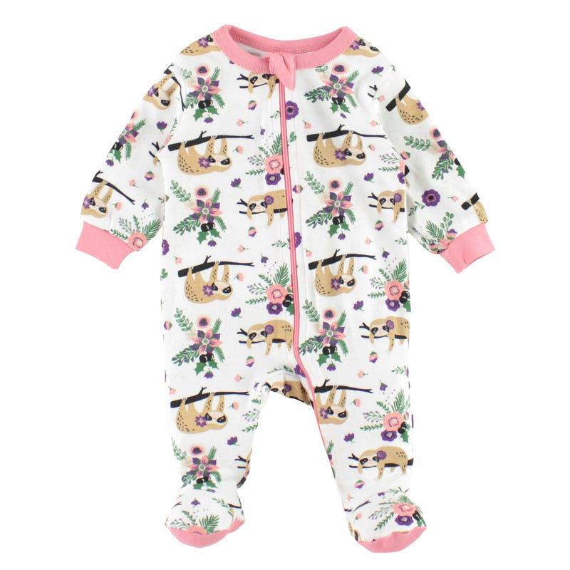 Pyjama Paresseux 0-30mois