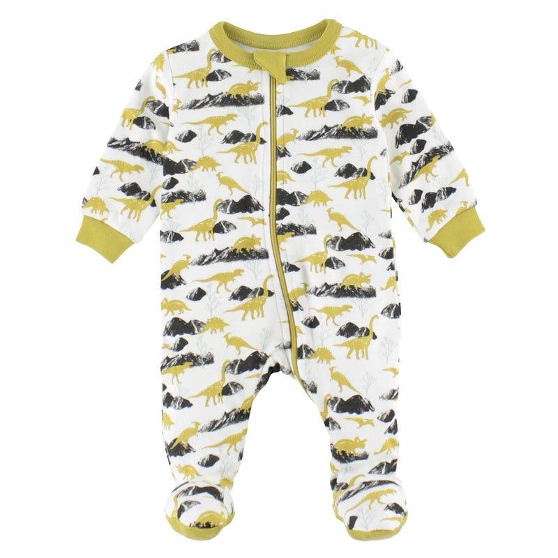 Dinosaur Pajamas 0-30m