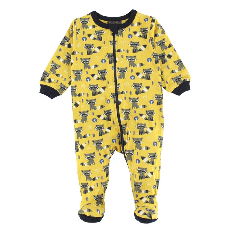 Pyjama Modal Ratons 0-30mois