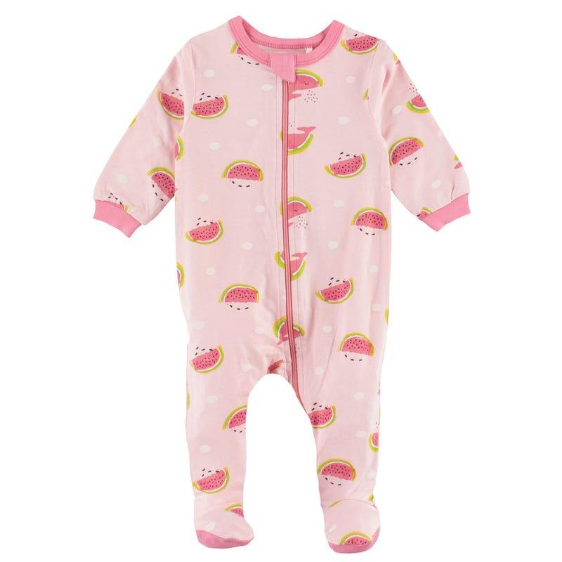 Pyjama Modal Melon 0-30mois