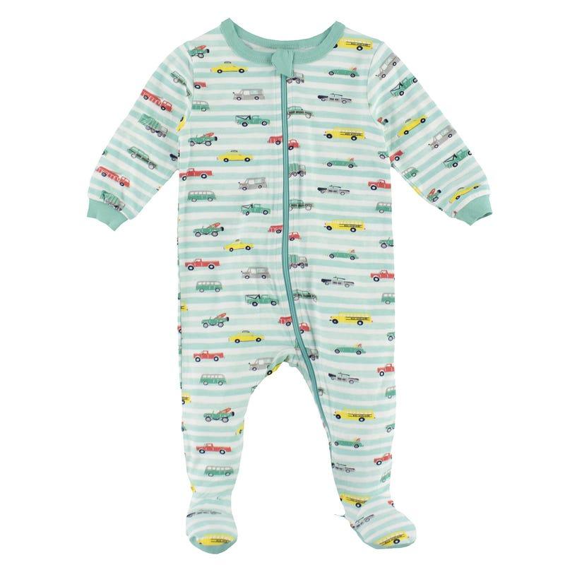 Pyjama Modal Autos 0-30mois