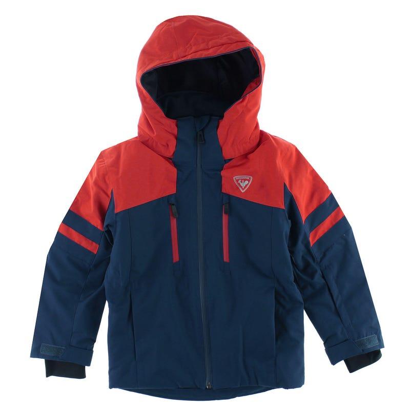 Controle Jacket 8-16y