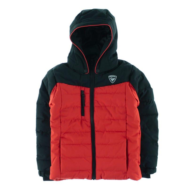 Polydown Jacket 10-16