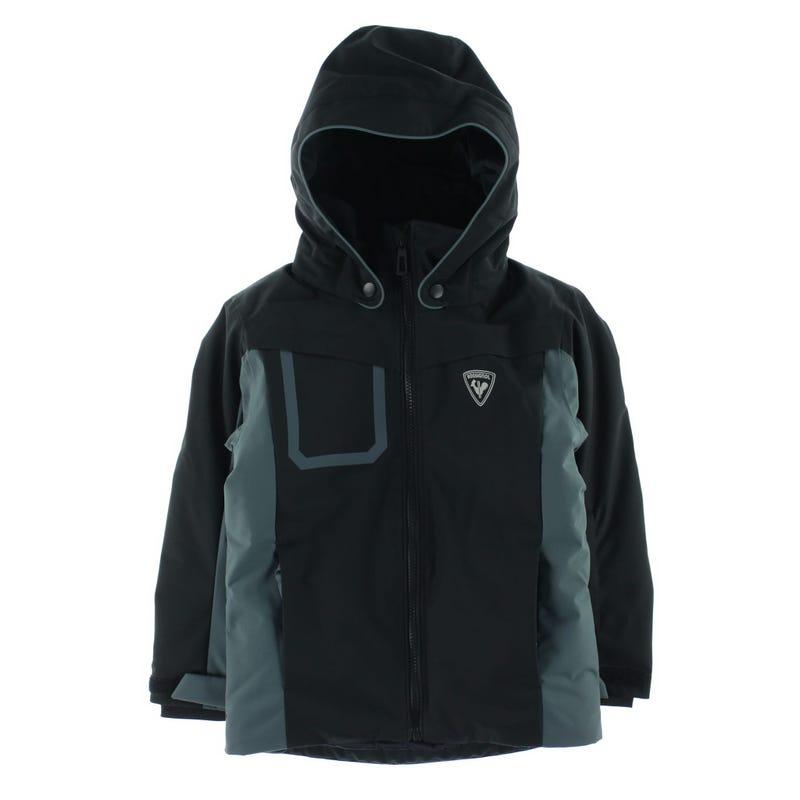Boy ski jacket 8-16