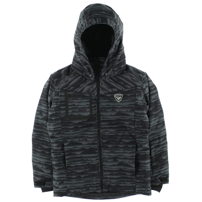Ski Printed Jacket 10-16